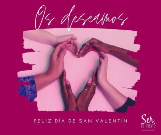 #sanvalentin #enamorados #valentineday #amor #sertuevento #familia #cerceda